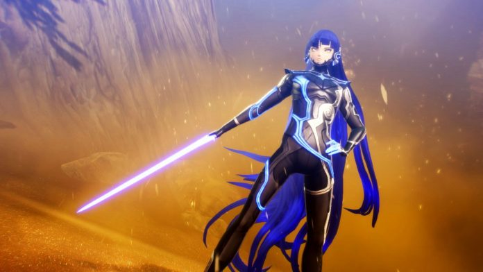 Shin Megami Tensei 5 looks great as Nintendo shows third party support