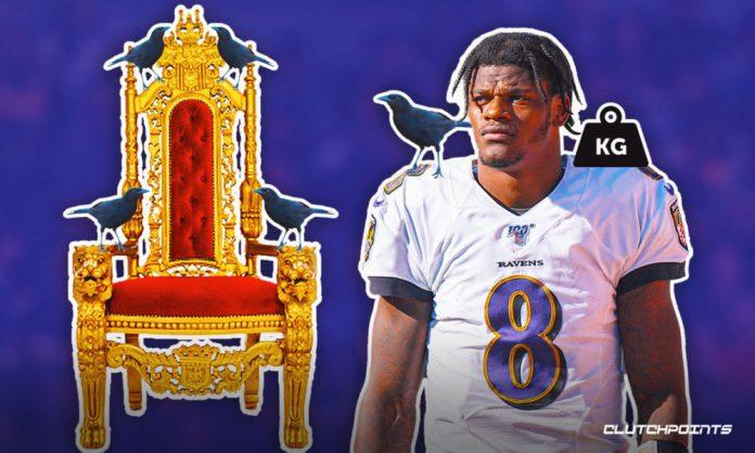 Ravens Jackson Dobbins