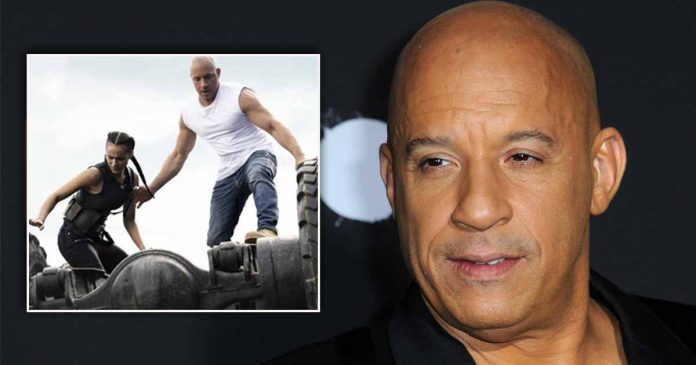 Vin Diesel confirms Fast and Furious series will end after 11th film