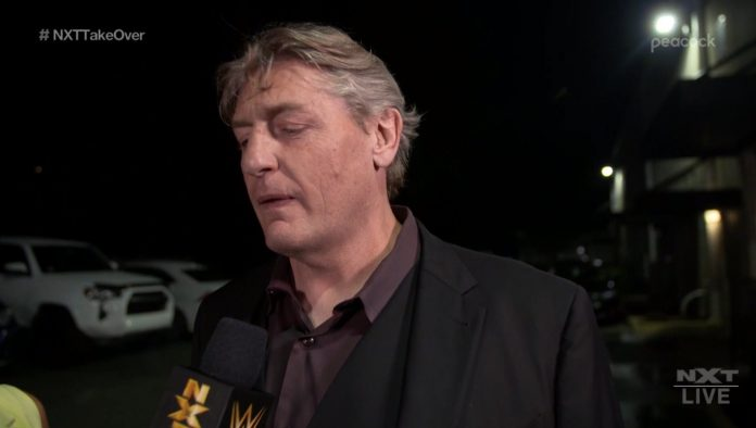 WWE legend William Regal quits NXT? 'I think it's time for a change'