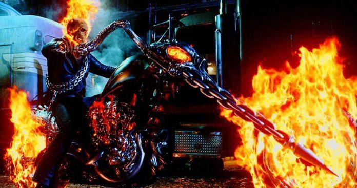 Zack Snyder Denies Rumors He's Directing Marvel's Ghost Rider Reboot