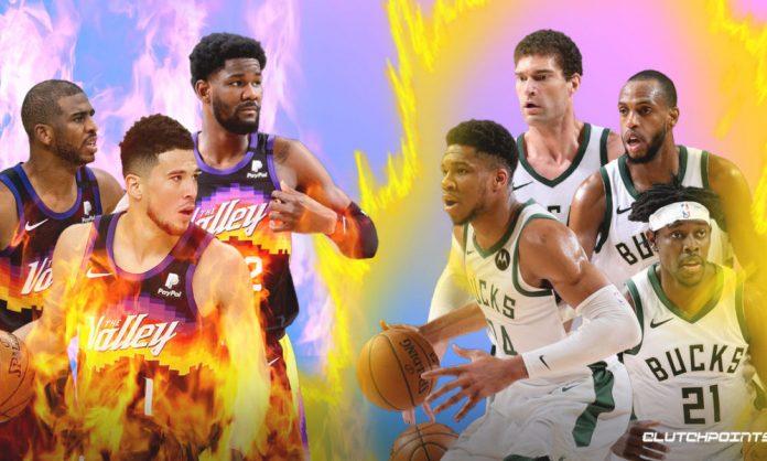 2021 NBA Finals MVP