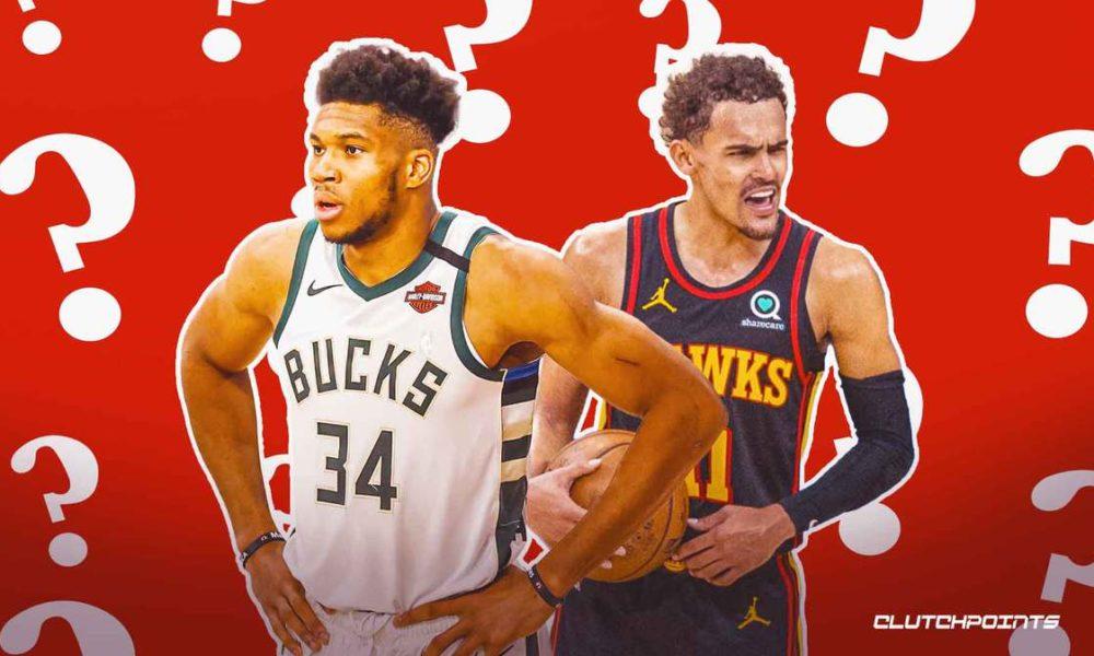 Hawks Bucks Game 5 predictions
