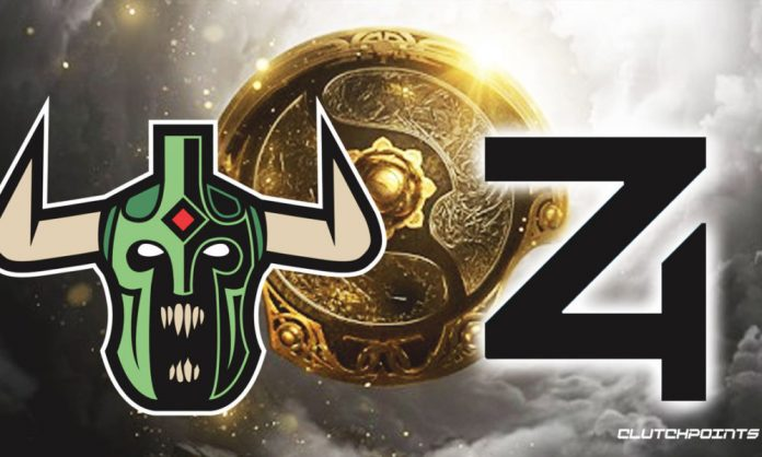 Either 4 Zoomers or Undying will head to the NA Qualifier Finals for TI10