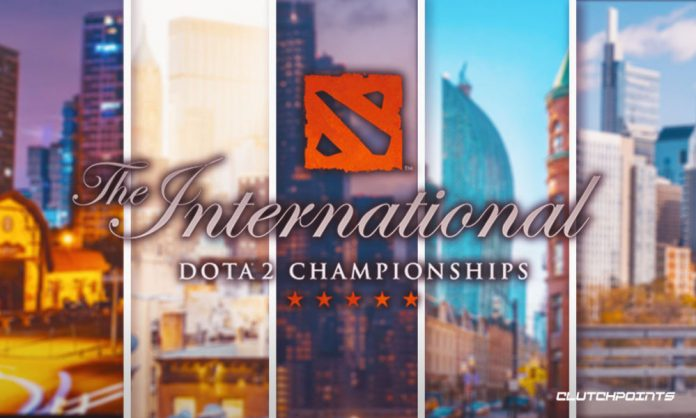 5 Places Where The International 10 Should Be Held