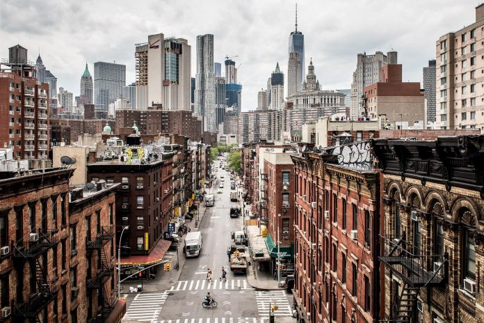 A Brief Manhattan Guide For Newcomers