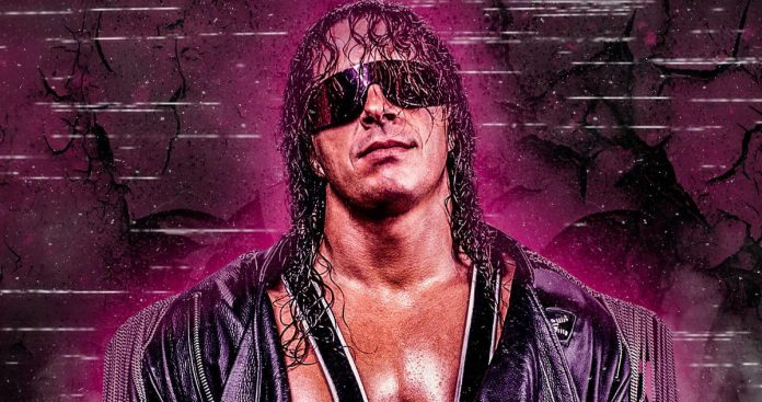 Bret 'The Hitman' Hart Welcomes Birthday Wishes from Wrestlers & WWE Fans Around the World