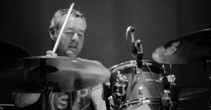 Bryan St Pere dead: Hum drummer dies suddenly aged 52