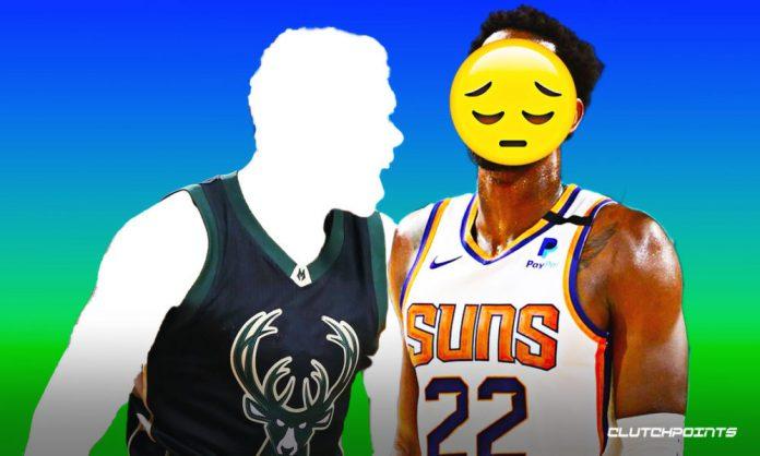 Bucks X-factor suns
