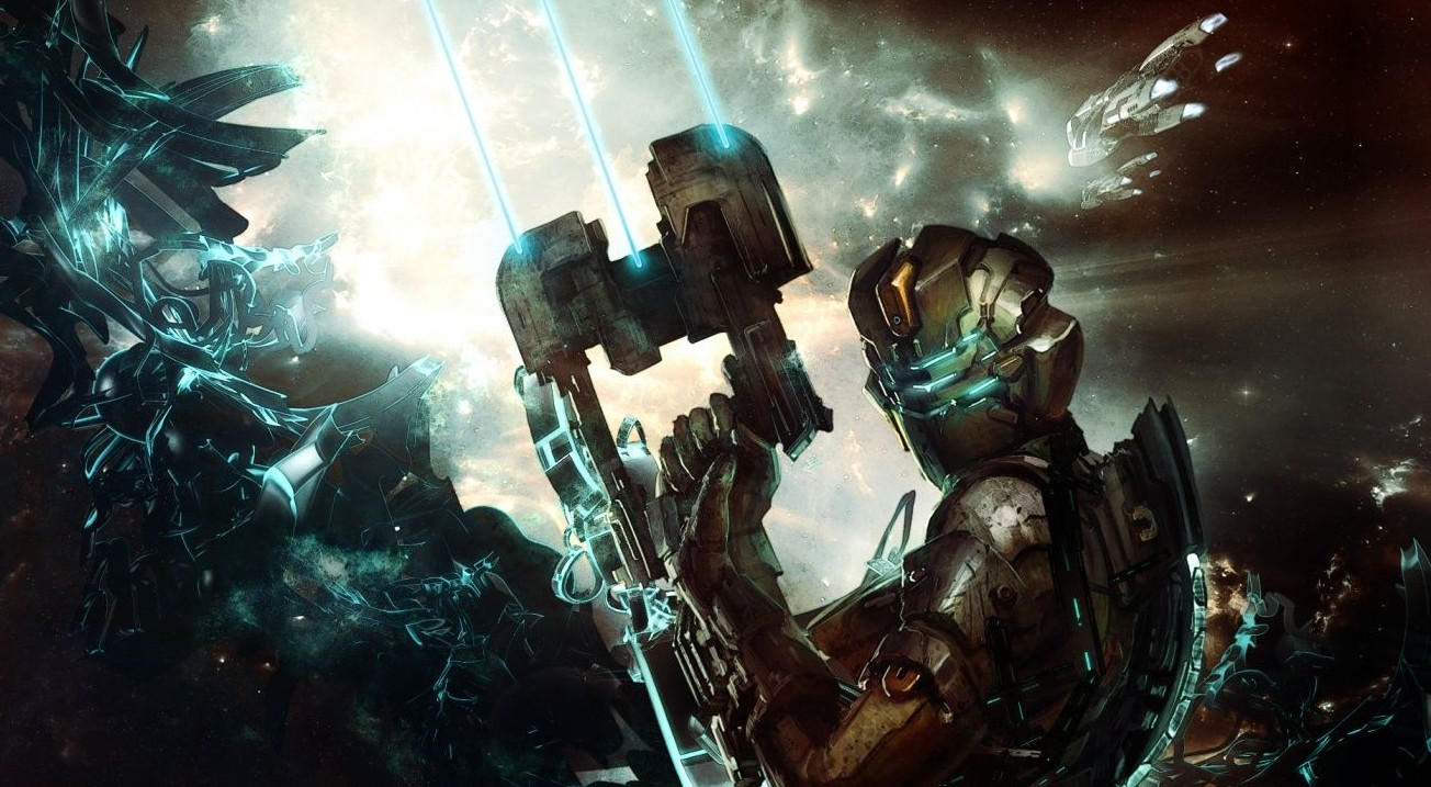 Games Inbox: Is Dead Space a good game?