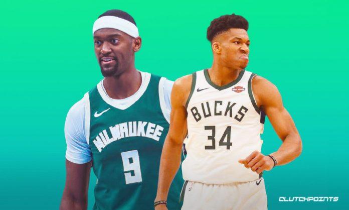 Bucks, Giannis Antetokounmpo, Nate McMillan