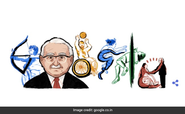 Google Doodle Honors Ludwig Guttman Latest Details