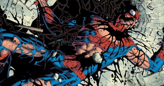 Is Marvel Comics Teasing the Death of Peter Parker's Spider-Man?