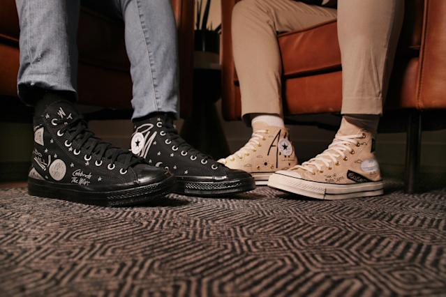 Issa Rae Teams Up With Converse Latest Details