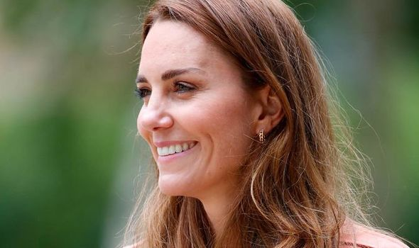 Kate Middleton Got A New Job From The Queen Latest Details