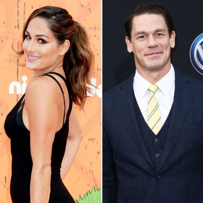 Nikki Bella - Here's How She Reportedly Feels About John Cena Changing His Mind About Having Babies