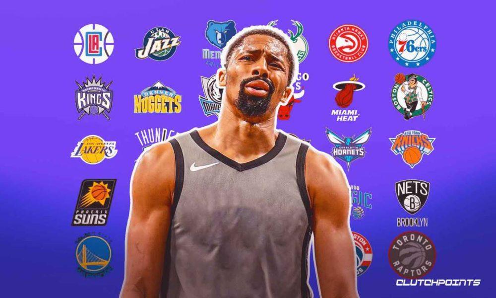 Nets, Spencer Dinwiddie, NBA free agency