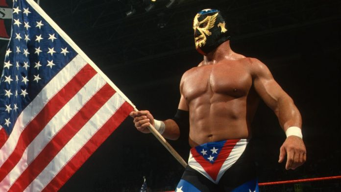 The Patriot dead aged 59: Tributes for ex WWE wrestler Del Wilkes