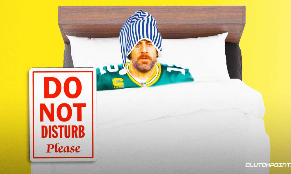 Aaron Rodgers Packers trade