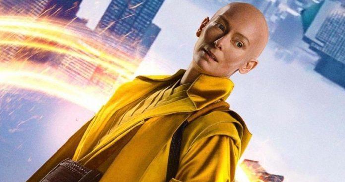 Tilda Swinton Calls Doctor Strange Backlash a 'Hot, Sticky, Gnarly Moment'