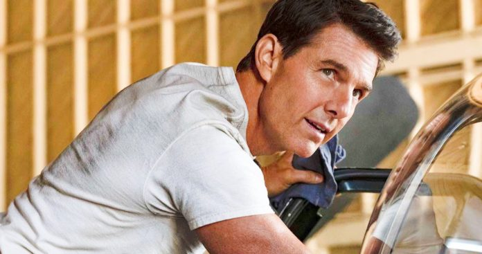 Tom Cruise Fans Toast the Actor on His 59th Birthday